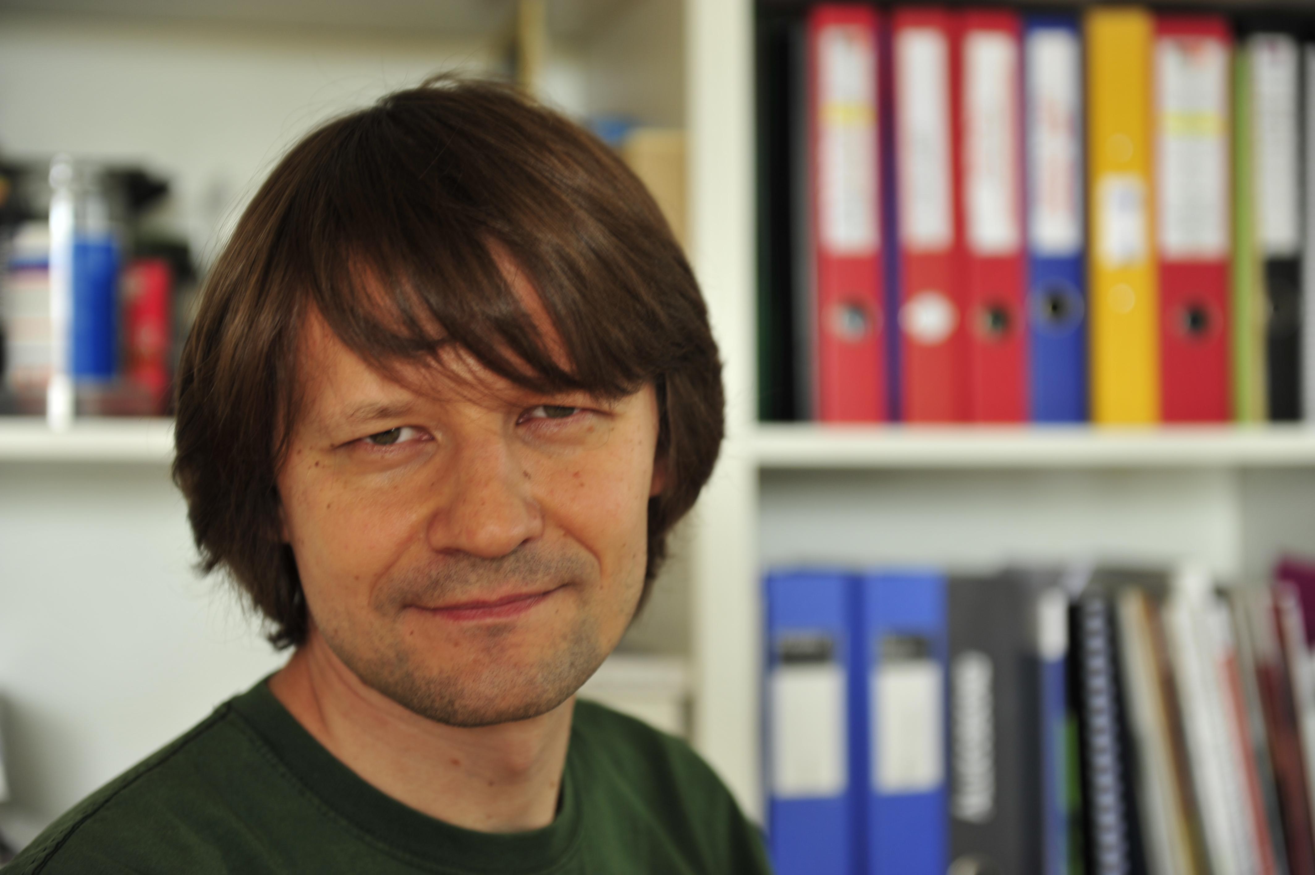 Mariusz Krispel